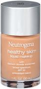 Neutrogena Healthy Skin Liquid Makeup, Buff 30, 30ml