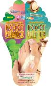 FOOT PUMICE & FOOT BUFFER