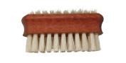 Riffi Beechwood Nail Brush with Sisal Bristles - R541