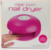 Perfect Solutions Magic Touch UV Nail Dryer