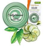 Sally Hansen Salon Manicure Cuticle Eraser + Balm