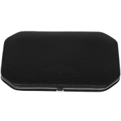 Windrose Beluga Manicure Case 175cm Leather schwarz