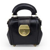 13cm Leather Doctors Bag (Tan)