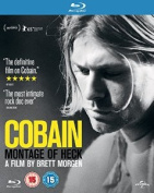 Cobain: Montage of Heck [Region B] [Blu-ray]