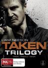 Taken Trilogy  [Region 4]