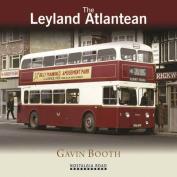 The Leyland Atlantean