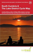 South Cumbria & the Lake District Cycle Map 31