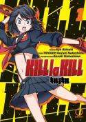 Kill La Kill, Volume 1
