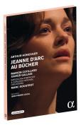 Jeanne d'Arc au Bûcher  [Region 2]