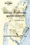 History of Scituate, Massachusetts
