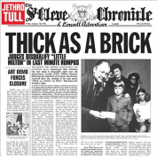 Thick as a Brick [LP]