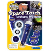 Children's Space Torch and Solar Projector Toy Educational Gift - Project Solar System Photos
