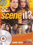 The OC Scene it? The DVD Game Game Pack