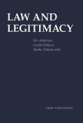 Law and Legitimacy