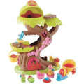 Early Learning Centre ELC Happyland Forest Treehouse 3 Piece Set