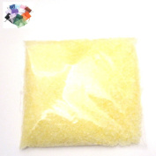 Ailiseu 100g Bath Dead Sea Salt - Honey Suckle