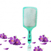 Paddle Brush By Bella and Bear, the Bear Brush Is the Best Paddle Brush for Your Hair. Our Paddle Brushes Are Great For All Hair Types. Buy Risk FREE!