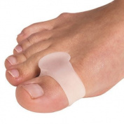 FOME Beauty Series Visco-Gel 'Stay-Put' Toe Spacers