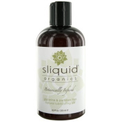 Sliquid Organics Silk Lubricant 250ml by Sliquid, Inc.