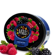 TUTTI FRUTTI SPA Blackberry & Raspberry Body Butter /275ml