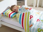Grobag Gro To Bed Bedding Set - Counting Sleep