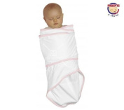 RedCastle The Miracle Blanket, white pink