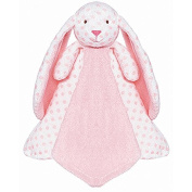 Teddy Baby Big Ears, Rabbit Comforter Blanket