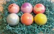 SpaGlo® Bath Bomb Gift Set - 6 Large 130ml Colourful Bath Bombs- Natural & Organic Ingredients