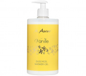 M. Asam Vanille Shower Gel 750ml