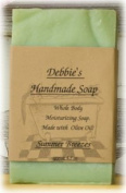 Debbie's Summer Breeze Handmade Soap