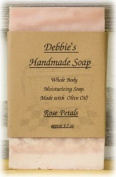 Debbie's Spicy Cinnamon Handmade Soap