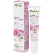 Melvita Rose Fresh Eye-Contour Gel 15ml