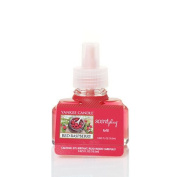 Yankee Candle Red Raspberry Scent-Plug Air Freshener Refill, Fruit Scent