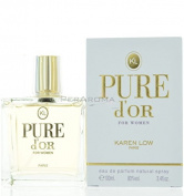 Pure D'or By Karen Low 100ml EDP