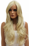 PRETTYSHOP Fashion Lady Full Wig Long Hair Cosplay Curled Wavy Heat-Resistant Variation