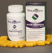 Nouritress Perfect Hair Vitamins PLUS - 30 tabs.