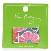 Gorgeous Vera Bradley Colourful Hair Pins in Cheery Blossoms