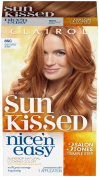 Clairol Nice 'N Easy Hair Colour 8SC Sandy Copper Blonde Kit