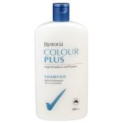 Restoria Colour Plus Shampoo with D-panthenol 500ml