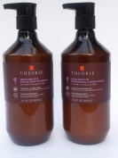 Theorie Helichrysum Shampoo and Conditioner Set ~ 400ml