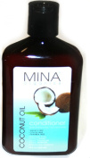 MINA Organics Coconut Oil Moisturising Conditioner 350ml