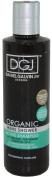 DGJ Organics Mens Shampoo with Organics Peppermint Essential Oils