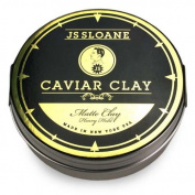 JS Sloane Caviar Matte Clay 100ml