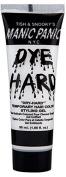 Virgin White Dye Hard Manic Panic Styling Gel 50ml Washable Colour