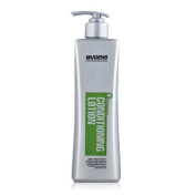 Welcos Mugens Gets & natural Conditioning Lotion 500ml Smooth Flexible Feel and Moisturising Effect to the Hair