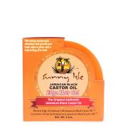 Sunny Isle Jamaican Castor Oil Edge Hair Gel 100ml Jar