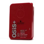 Osis+ Mess Up Texture Matt Gum, Medium Control 100ml