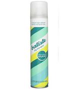 Batiste Dry Shampoo Volumizing Texturizing Refreshing Spray 200ml - Original Clean & Classic
