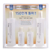[Somang] Incus Aroma Multi-therapy Set (160ml 2ea X 55ml 2ea) Hair Essence / Serum / Essence