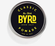 BYRD Hairdo Products- The Classic Pomade 70ml